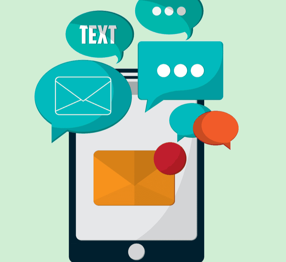 text-and-email-notifications