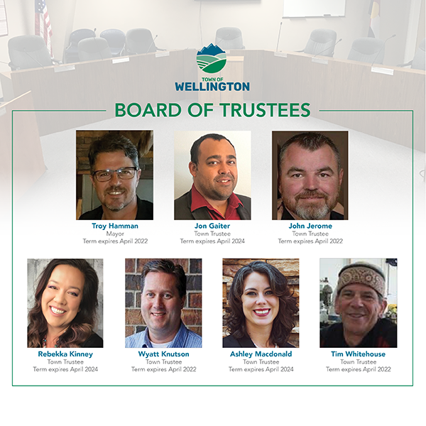 BOARD OF TRUSTEE ANNC 600x600